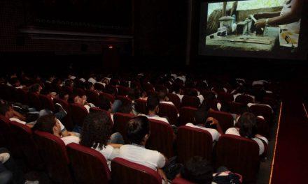 Faina recebe Fica Itinerante 2020, festival goiano dedicado ao cinema