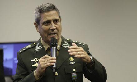 General Braga Netto assumirá Casa Civil, e Onyx, Ministério da Cidadania, diz Bolsonaro