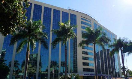 Governo de Goiás publicaLei que autoriza a venda de empresas estatais