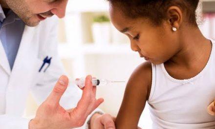 Campanha de vacinação contra sarampo em Goiânia começa segunda-feira