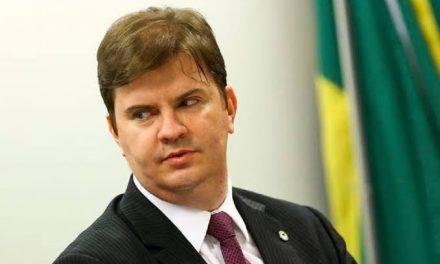 Canuto é exonerado do Desenvolvimento Regional; Rogério Marinho assume