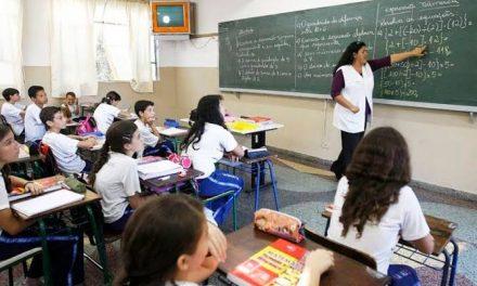 Assinado decreto que reajusta em 12,8% o salário de professores do município de Goiânia