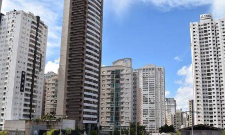 Juros baixos e ampla linha de crédito impulsiona mercado imobiliário em  Goiânia