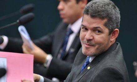 Delegado Waldir confirma intenção de PSL por disputa à prefeitura de Aparecida, mas prefere não confirmar alianças