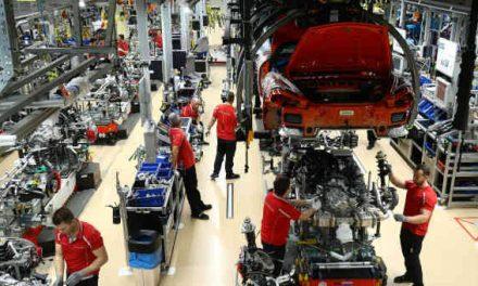 CNI: confiança da indústria cai em fevereiro depois de 3 altas seguidas