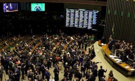 Câmara aprova PL com medidas de contenção do coronavírus no Brasil