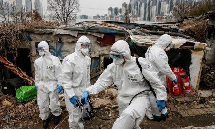 Número de mortes na China pelo novo coronavírus ultrapassa 3 mil
