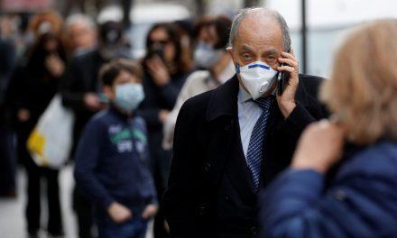 Itália registra 793 mortes por coronavírus em apenas um dia