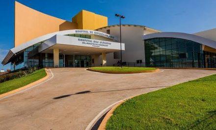 Estado assumirá hospitais municipais durante pandemia do novo coronavírus