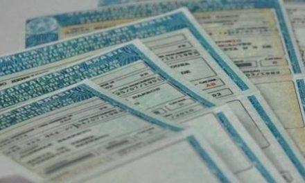 Detran-GO: Processos de habilitação terão validade de 18 meses e CNH vencida não será multada