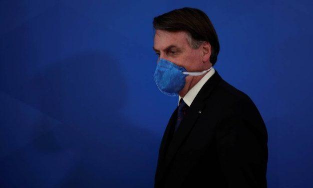 Coronavírus: Bolsonaro volta a minimizar pandemia e chama governadores de 'exterminadores de emprego'