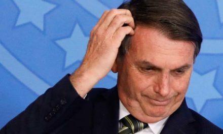 Bolsonaro é alvo de pedido de impeachment na Câmara dos Deputados
