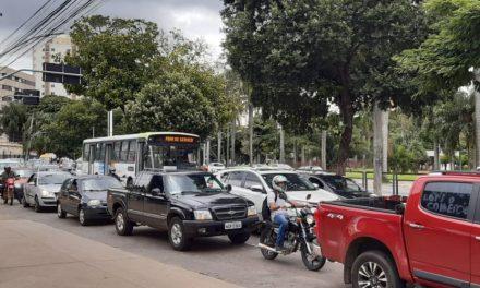 TJ-GO proíbe manifestações e autoriza Estado a prender quem protestar contra quarentena