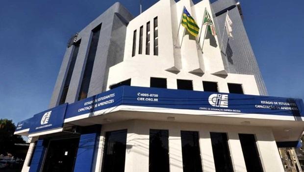 CIEE oferece 90 vagas para aprendizes em Goiânia