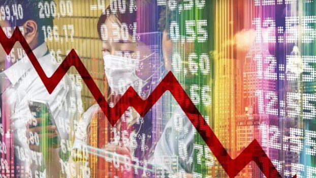 PIB do Brasil poderá encolher 4,4% em 2020, aponta FGV