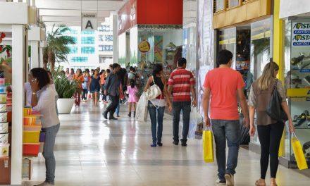 Prefeitura descarta reabertura de shoppings no dia 6