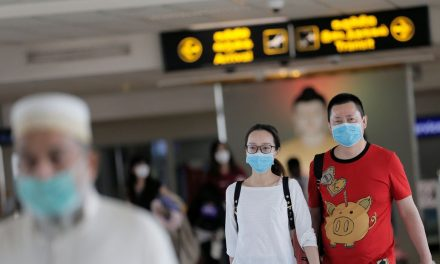 Número de mortes pelo novo coronavírus na China chega a quase 3 mil