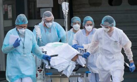 Ministério da Saúde confirma 2.915 casos de coronavírus no Brasil