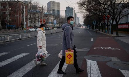 OCDE prevê crescimento menor da economia global devido ao coronavírus