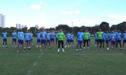 Coronavírus: Campeonato Goiano é suspenso por tempo indeterminado
