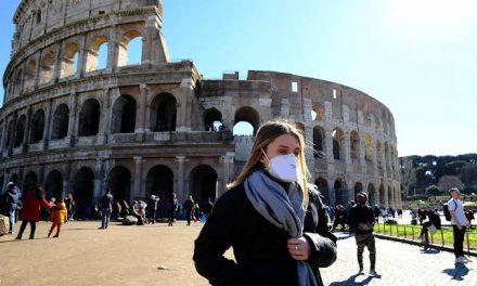 Governo da Itália decreta bloqueio do país para conter coronavírus