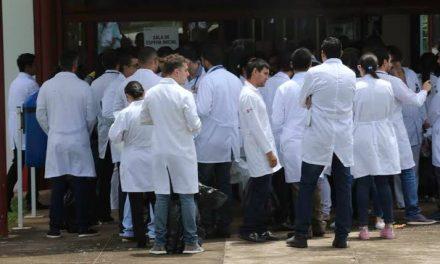 Aparecida convoca mais de 700 profissionais da saúde para reforçar enfretamento ao coronavírus