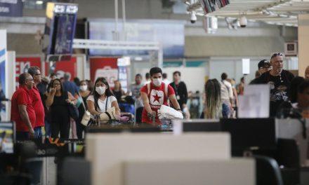 Ministério da Saúde confirma terceiro caso do coronavírus no país