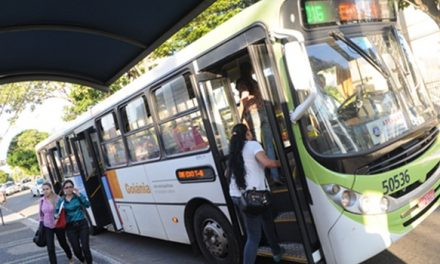Transporte coletivo terá circulação normal em Goiânia