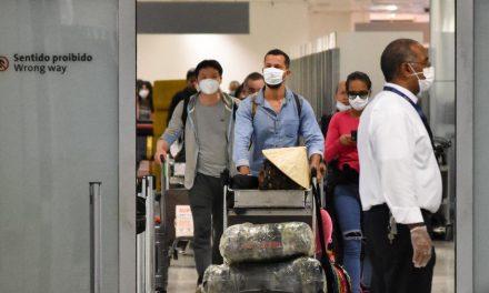 No Brasil, 19 casos de coronavírus são confirmados. Paciente no DF está em estado grave