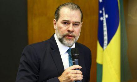 Redução da maioridade penal pode aumentar criminalidade, diz Toffoli