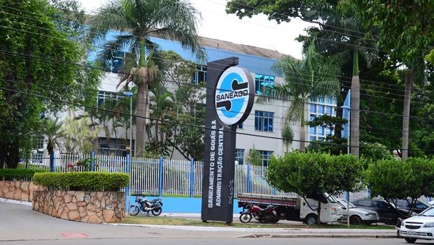 Saneago renegocia débitos acumulados na pandemia