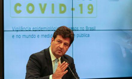 Legislativo deve liberar até R$ 5 bilhões para combate ao coronavírus