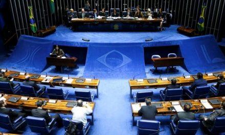 Senado aprova decreto de calamidade pública por coronavírus