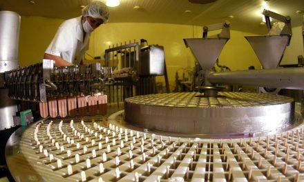 Ipea aponta aumento da demanda por bens industriais