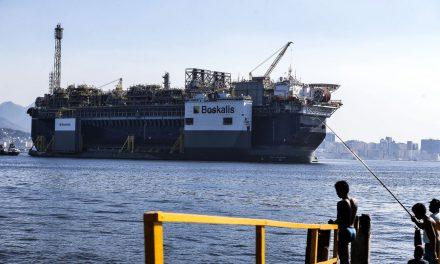Petrobras bate recorde de exportação de combustível