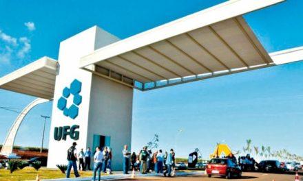 UFG fica entre as 10 melhores universidades brasileiras em ranking internacional