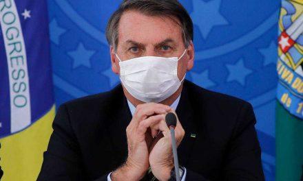 Bolsonaro veta destinação de fundo extinto do Banco Central para combate à pandemia