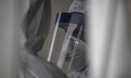 Goiás tem 284 infectados pela Covid-19 e 15 óbitos