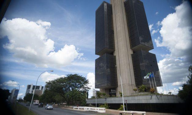 Mercado financeiro prevê queda de 1,96% na economia este ano