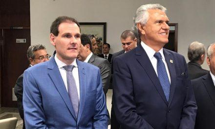 Poderes e órgãos autônomos de Goiás decidem cortar 20% das despesas de custeio