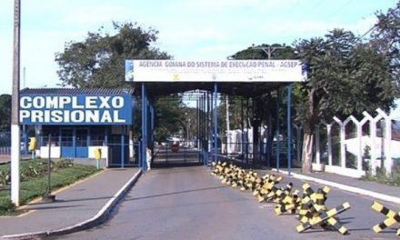 Detentos de Goiás poderão fazer uso de teleconferência com familiares