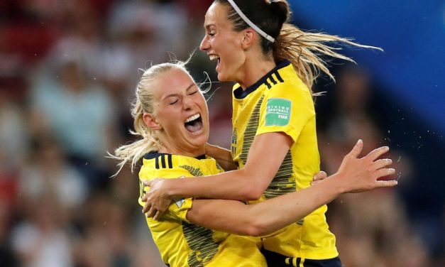 Uefa transfere Eurocopa feminina para julho de 2022