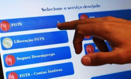 Novos saques do FGTS deverão injetar R$ 35 bi na economia e beneficiar 60 milhões, diz governo