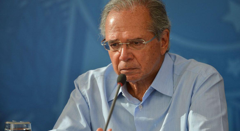 Guedes diz que reforma não aumenta carga tributária
