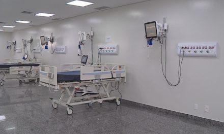 Governo de Goiás destina R$ 351 milhões para hospitais de campanha