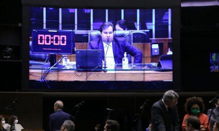 Plenário da Câmara aprova ajuda a estados e municípios
