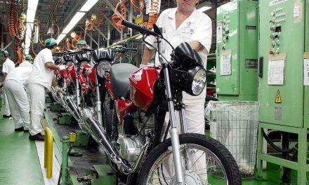 Fevereiro registra queda de 1% no consumo de bens industriais