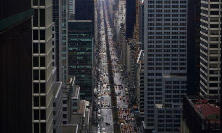 Em teste com 3 mil pessoas, Nova York identifica 14% com anticorpos