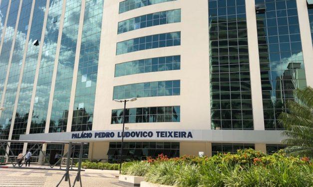 Governo de Goiás vai contratar temporários para a Secretaria de Indústria, Comércio e Serviços