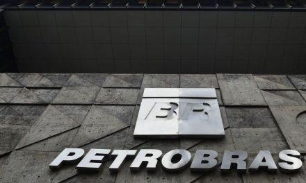 Com tombo das ações, Petrobras perde quase R$ 75 bilhões em valor de mercado
